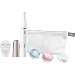 Braun Face 851 Women Miniature Epilator