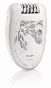Philips Satinelle Essential Epilator for Pubic Hair