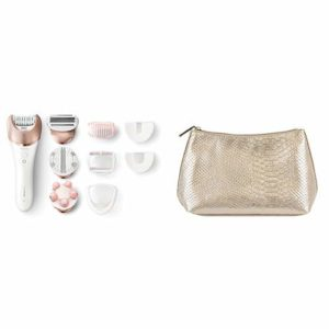 Philips Satinelle Prestige Epilator for Body