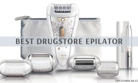 8 Best Drugstore Epilator Reviews 2020 – Our Top Picks
