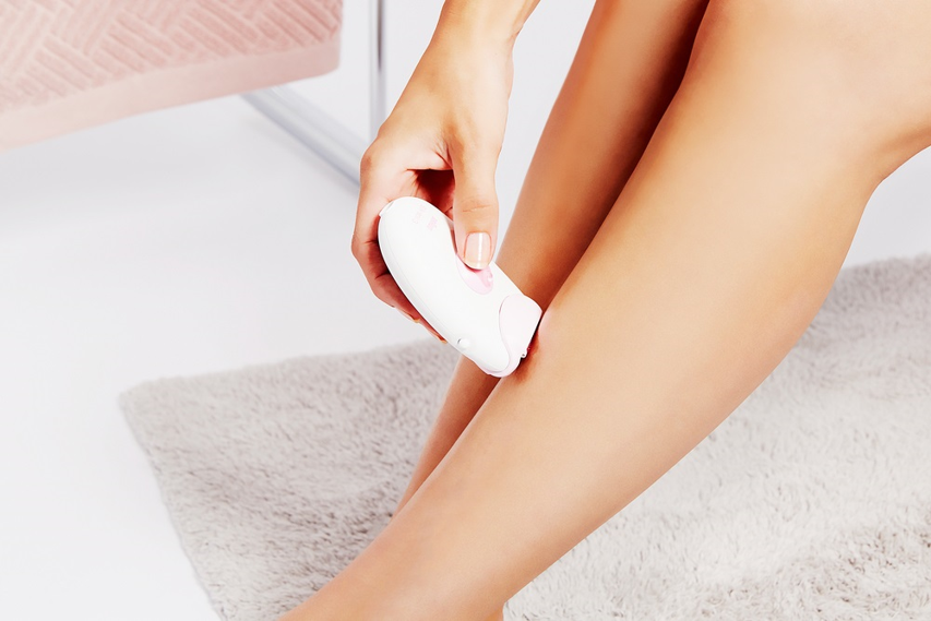 How To properly Use An Epilator
