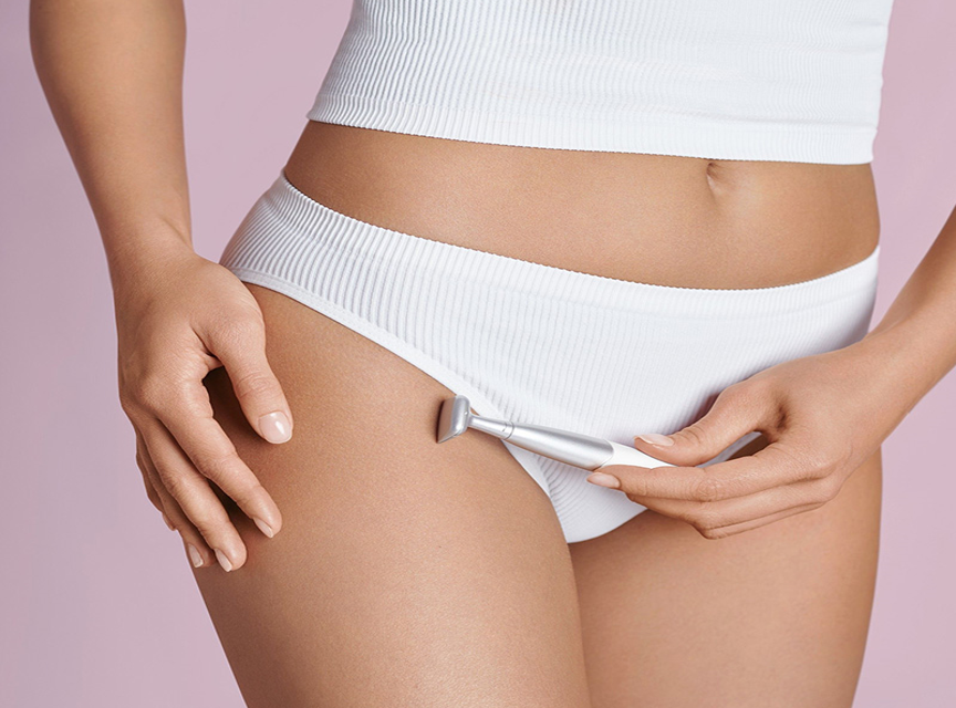How to get the perfect bikini line – without waxing