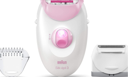 9 Epilators for Hairless Skin From Your Face to Your Toes